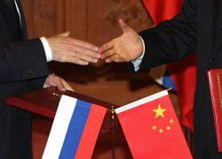 Китайцы купили первый российский газ