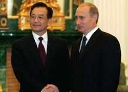 Контракты на $3,5 млрд подписаны с Китаем