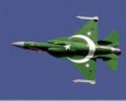 """ВВС Пакистана нанесли удар по базе \""""Аль-Каиды\"""""""