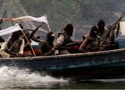 Пираты потребовали от Испании освободить своих коллег