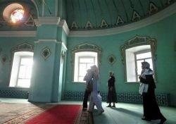 Россию обвинили в геноциде татар