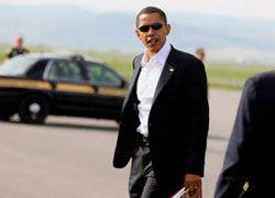 Обама направляет дополнительные силы в Афганистан