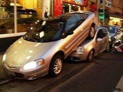 Как сохранить безопасность авто на парковке