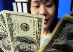 Долларовая проблема Китая