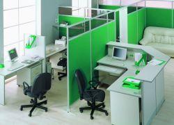Москва на 3 месте в Европе по ставкам аренды на офисы