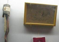 Веревку Есенина продадут на аукционе