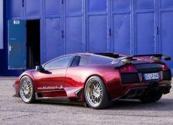 Идеальный Lamborghini модернизации не боится
