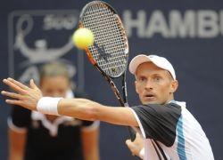 Давыденко вышел в третий круг турнира в Шанхае