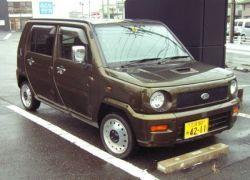 Автомобиль для бедных стал самым массовым в Японии