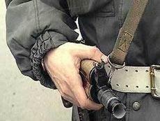 Милиция блокировала Митинский рынок в Москве