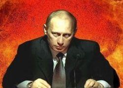 В какой стране мы живем, знает только Березовский