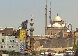 Россияне реставрируют уникальную церковь в Египте