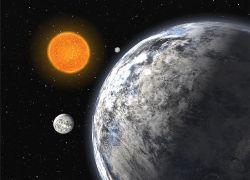 Теории относительности поставят космический градусник