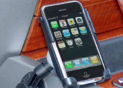 iPhone заменит ключ от автомобиля