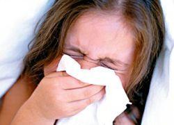 Вакцину от свиного гриппа испытают на русских детях
