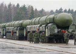 Ракетчики России получат новое оружие