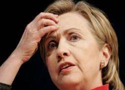 Клинтон: США не признают Абхазию и Южную Осетию