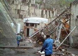 Россияне винят за аварию на СШ ГЭС руководство станции