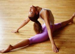 Развитие гибкости помогает сердцу и артериям