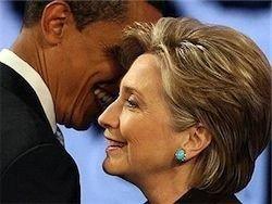 Миссия Хилари: очаровать Медведева планом Обамы по ПРО