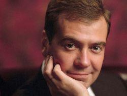 Медведев: сотрудничество с США выходит на новый уровень