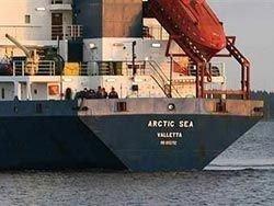 Эстонцы хотят изучить дело Arctic Sea в Москве