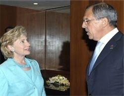 Кто хочет снять Лаврова с поста главы МИД России?