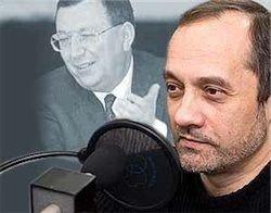 Защита Подрабинека - начало реабилитации Гусинского?