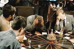 Интеллектуальное казино проиграло миллион