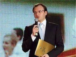 Ющенко уволил замглавы СБУ за поддельный диплом