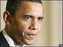 Палестинцы потеряли веру в Барака Обаму