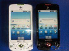 Премьера Samsung Galaxy Lite I5700