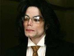 Майкл Джексон номинирован на пять премий American MA