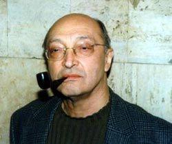 Михаил Козаков: 75 лет надо проскочить и забыть