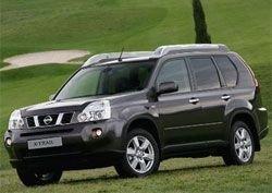 Nissan отзывает 108 тысяч машин
