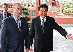 Деньги хлынут в РФ из-за китайской стены?