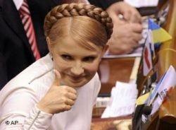 Зачем Тимошенко целых 2 блога?