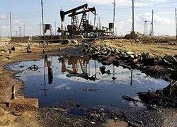 Большая нефтяная распродажа