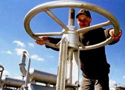 Китай станет основным покупателем российского газа