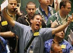 Цена нефти выросла на торгах выше $75 впервые за год