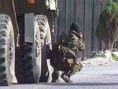 Мощный взрыв прогремел в Дагестане