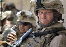 Кризис помог Пентагону привлечь новобранцев