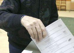 Обыкновенные российские выборы
