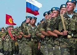 ОДКБ попросила себе статус НАТО