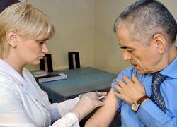 Свиной грипп вызвал скандал в России