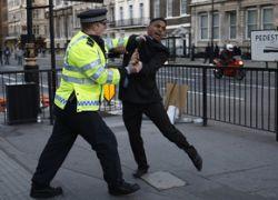 Британская полиция больше не будет задерживать пьяных