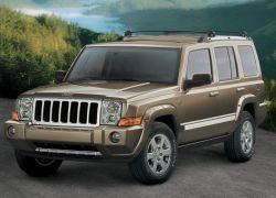 Станет ли Jeep новым русским джипом?