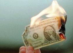 Доллар вновь обновил годовой минимум