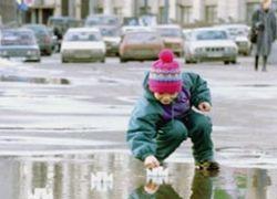 Глобальное потепление уменьшает территорию России