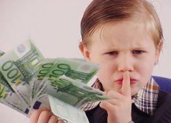 В чём разница между жадностью и бережливостью